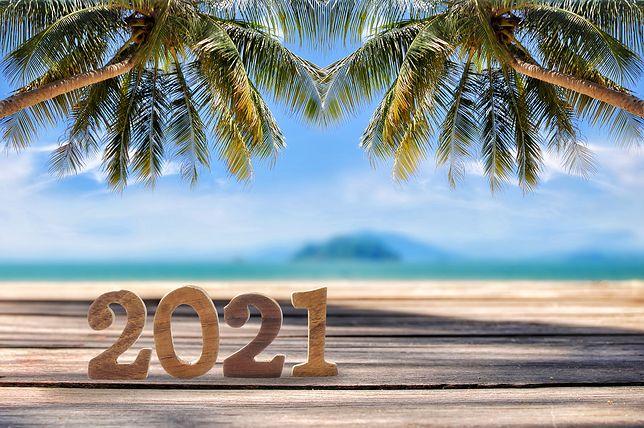 obrazek przedstawiający plażę
